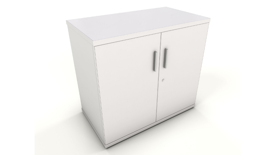 Icarus Office Furniture Storage Cupboard ICW2D-07_893x502