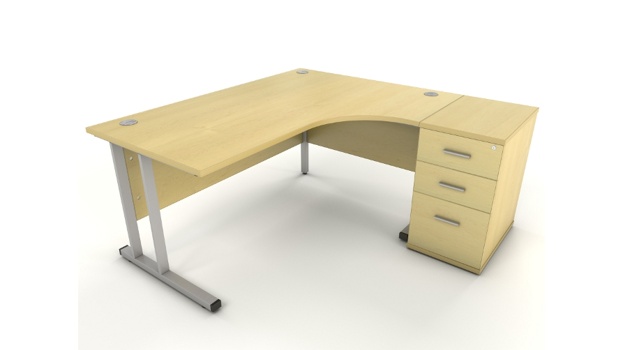 Maple Office Furniture | Icarus Office Furniture