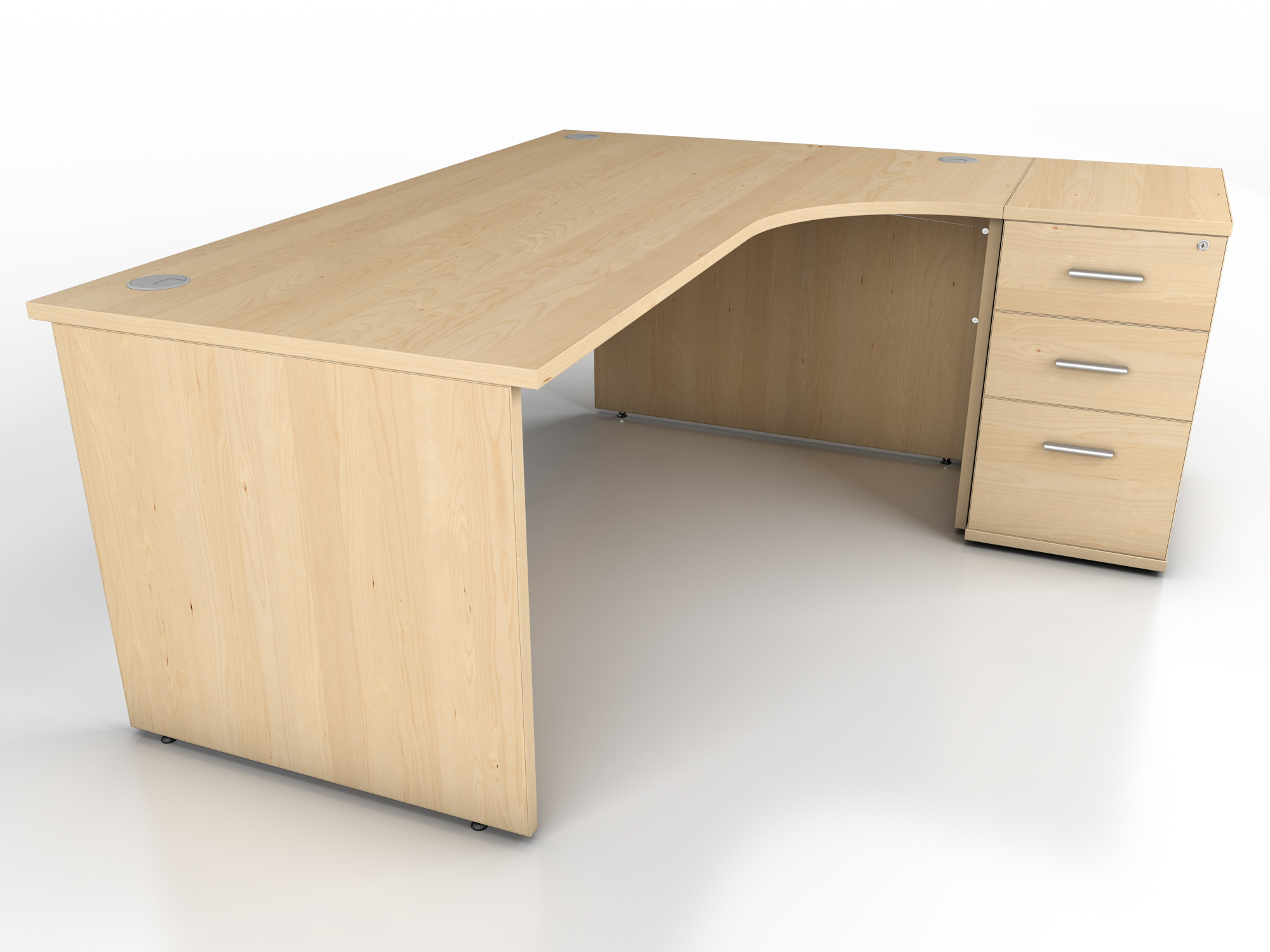 maple office furniture icarus office furniture